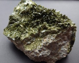 Epidote - 643 grams - Spain