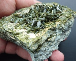 Epidote - 340 grams - Spain
