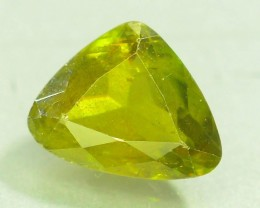 1.85 ct Natural Top Color Sphene