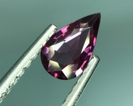 1.08 CT NATURAL RHODOLITE GARNET HIGH QUALITY GEMSTONE S2