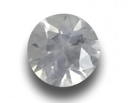 Natural Unheated White Sapphire | Loose Gemstone| Sri Lanka - New