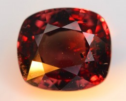 GiL Certified 4.51 ct Color Change Garnet  PR.B
