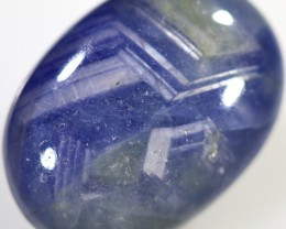 25.85 SAPPHIRE CABOCHONS [STS884]
