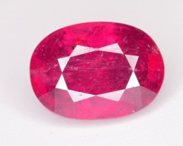 5.15 CT TOP QUALITY AFRICAN RUBY