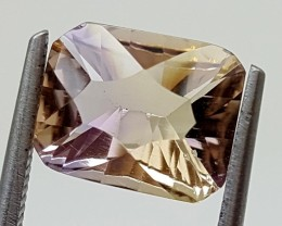 2.20 Cts BI COLOUR AMETRINE  GEMSTONE JI 166