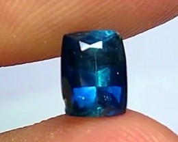 1.00 cts ROYAL BLUE TOURMALINE GEMSTONE ~ RARE COLOUR