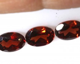 1.50 CTS GARNET FACETED NATURAL STONE TBG-2852