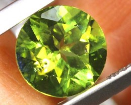 1.80CTS PERIDOT FACETED STONE TBG-2859