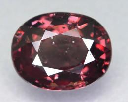 GiL Certified 4.29 ct Natural Garnet ~ Color Change PR.D