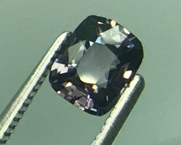 1.05 CT NATURAL SPINEL GOOD LUSTER HIGH QUALITY GEMSTONE B1