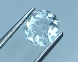 1.83 CT NATURAL AQUAMARINE HIGH QUALITY GEMSTONE B1