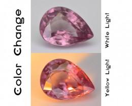 2.05 ct Color Change Malaya Garnet SKU.1
