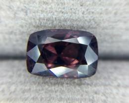 1.60 Crt Natural Spinel Faceted Gemstone (R 118)