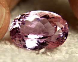 18.25 Carat VS Himalayan Kunzite - Superb