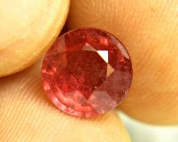 2.51 Carat Fiery Ruby - Gorgeous