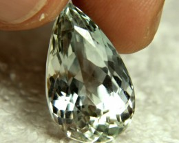 24.55 Carat VS Spodumene - Gorgeous