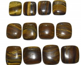 473.05 Ct TIGERS EYE WHOLESALE LOT UNTREATED NATURAL