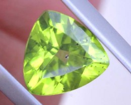 1.95 CTS PERIDOT FACETED STONE TBG-2877