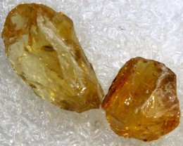 18 CTS A GRADE CITRINE ROUGH NATURAL BG-255