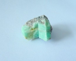 36ct Natural Emerald Specimen(18010602)