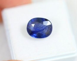 Lot 05 ~ 6.58Ct Natural Ceylon Blue Color Sapphire