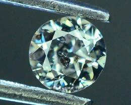 0.30 ct Natural White Diamond