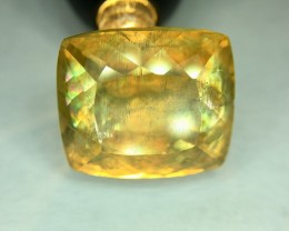 15.05 Crt Natural Diaspore Faceted Gemstone (930)
