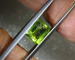 2.15 CTS PERIDOT ROUGH PARCEL RG-2630