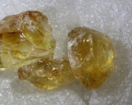 41 CTS A GRADE CITRINE ROUGH NATURAL BG-243