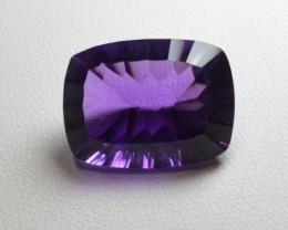 Amethyst - 18,35 cts - gemstone