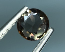0.69 CT RAREST AXINITE HIGH QUALITY GEMSTONE B2
