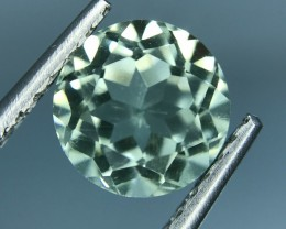 2.94 CT GREEN PRASOILITE HIGH QUALITY GEMSTONE B2
