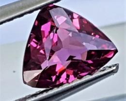 1.21cts Pink Mahenge Garnet, Untreated