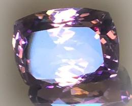 8.14ct Ametrine Amethyst  - VVS Gem (Jewellery grade) No reserve