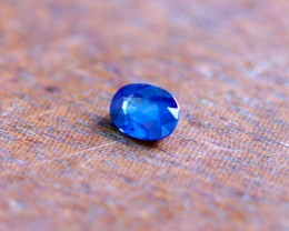 1.47 CTS CERTIFIED UNHEATED BLUE SAPPHIRE -MADAGASCAR[0512172]SA