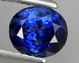 1.65-CTS AWESOME TOP BLUE SAPPHIRE FACET GENUINE SRILANKA