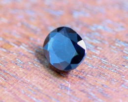 1.43 CTS CERTIFIED UNHEATED BLUE SAPPHIRE -MADAGASCAR[0512176]SA
