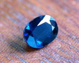 1.67 CTS CERTIFIED UNHEATED BLUE SAPPHIRE -MADAGASCAR[0512177]SA
