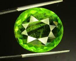 15.05 Ct Top Quality Green Peridot