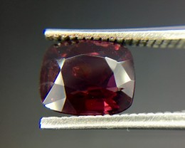 1.50 Crt Natural Spinel Faceted Gemstone (R 121)