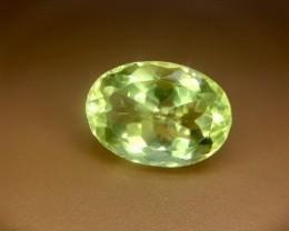 8.70 Crt Natural Lemon Quartz Faceted Gemstone (932)