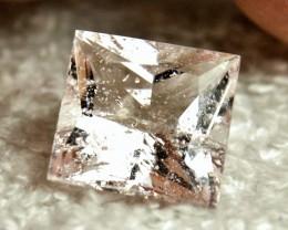 7.73 Carat I1 Brazil Pink Morganite - Gorgeous