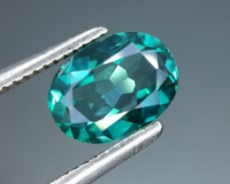 1.64 Cts Awesome Topaz Excellent Luster & Color ~ Kj66