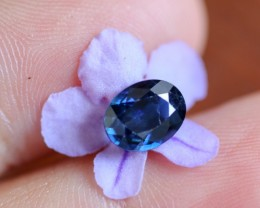 1.56 CTS CERTIFIED UNHEATED BLUE SAPPHIRE -MADAGASCAR[27111710]SA
