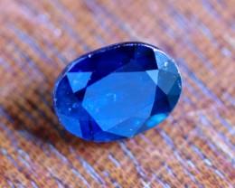 1.70 CTS CERTIFIED UNHEATED BLUE SAPPHIRE -MADAGASCAR[27111712]SA