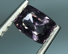 1.15 CT NATURAL VOILET SPINEL HIGH QUALITY GEMSTONE B3