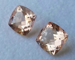 Morganite Parcels