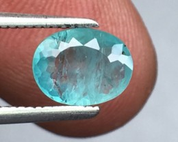 Rare Clarity Grandidierite World Class Rare Gem ~ Madagascar Kj67
