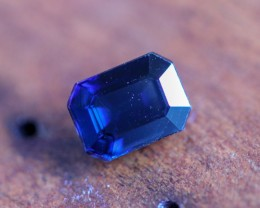 1.42 CTS CERTIFIED UNHEATED BLUE SAPPHIRE -MADAGASCAR[2711173]SA