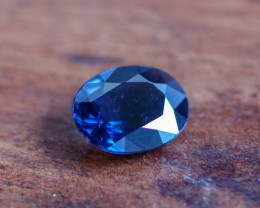 1.24 CTS CERTIFIED UNHEATED BLUE SAPPHIRE -MADAGASCAR[2711177]SA